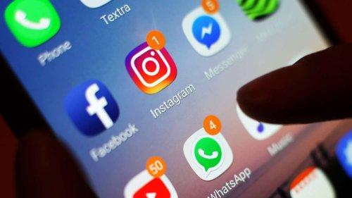Junge (13) soll Facebook, Instagram und WhatsApp lahmgelegt haben - Das steckt tatsächlich dahinter