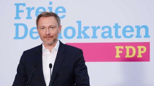 """""""Peinlich"""": FDP sorgt mit Wahlaufruf in letzter Minute für Aufregung im Netz"""