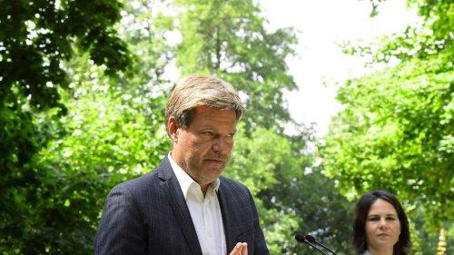 """Todesstrafe exportiert"": Laschet will nach Afghanistan abschieben - Habeck fordert andere Lösung"
