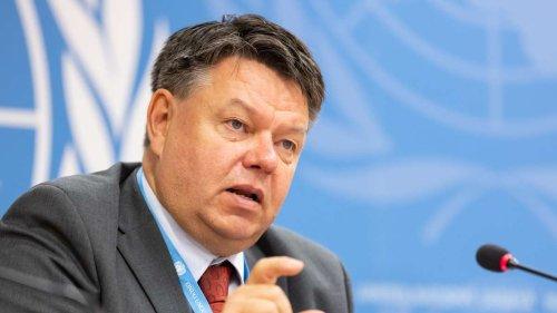 WMO: Afrika von Folgen des Klimawandels extrem betroffen