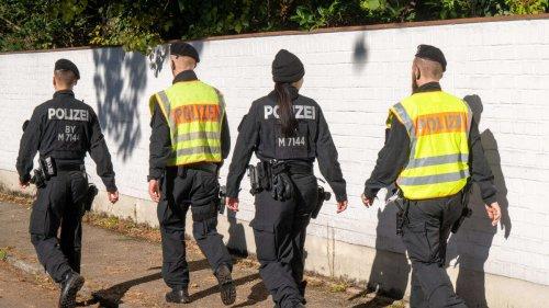 Bluttat in Münchner Nobelviertel: Polizei findet 14-Jährige tot auf und spricht nun über Verdächtigen