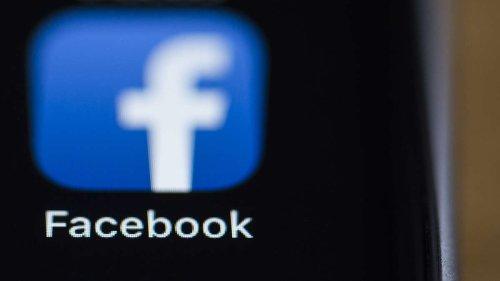 Facebook: Bald Änderung des Firmennamen?