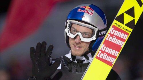 """Skispringen: Gregor Schlierenzauer beendet seine Karriere - """"Fühlt sich richtig an"""""""