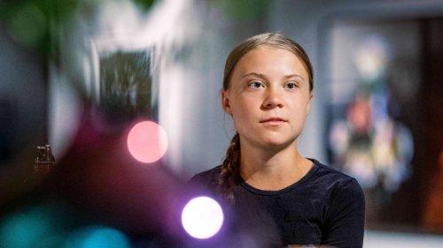 Greta Thunberg zeigt sich von ungewohnter Seite – und singt 80er-Hit