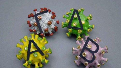 Wissenschaftler entdecken alte Coronavirus-Epidemie in Ostasien