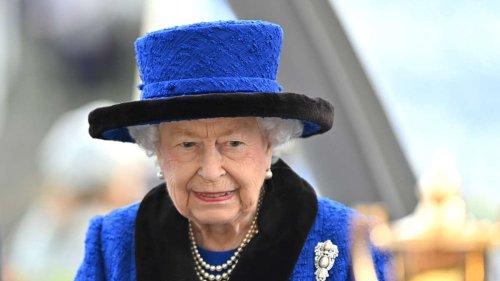 Sorge um Queen Elizabeth II: Königin sagt Reise ab - zuvor schlug sie Auszeichnung keck aus