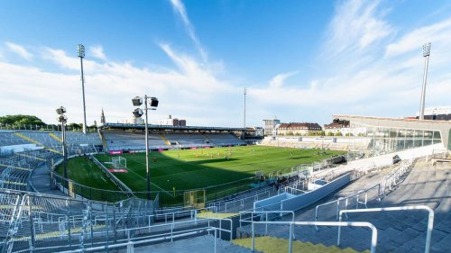 Giesinger Geduldsspiel: Noch immer keine Klarheit zum Umbau des Grünwalder Stadions