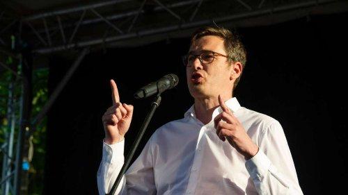 Parlamentswahlen 2022: Budapester Oberbürgermeister Karacsony sieht sich als Herausforderer von Orban
