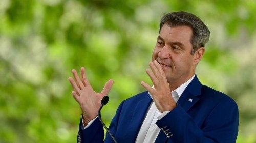 Wie hoch ist das Gehalt von Markus Söder als bayerischer Ministerpräsident?