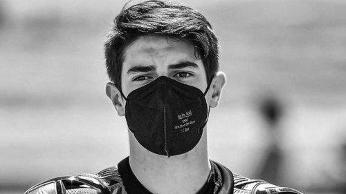 Motorradsport-Welt trauert: 15-jähriges Toptalent stirbt bei Rennen in Spanien