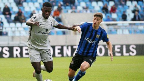 Sechstes 1:1 im siebten Spiel: Löwen verspielen in Saarbrücken wieder einen Sieg