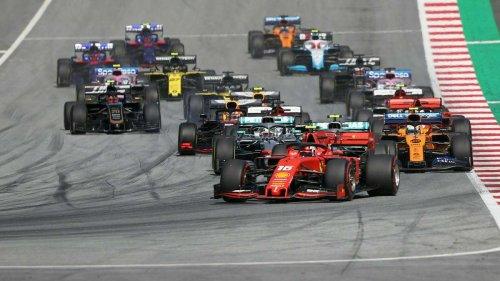 Formel 1 bald auf Netflix? Bosse mit widersprüchliche Signale