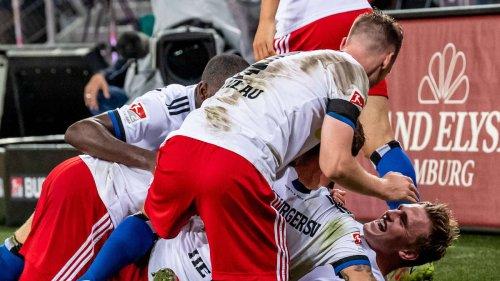 Nordderby im TV: Diese Sender zeigen Duell Werder Bremen gegen HSV
