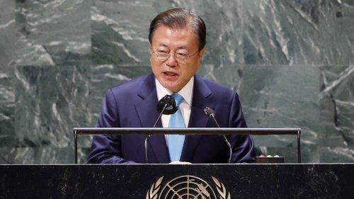 Nordkorea sieht Vorschlag zur Kriegsende-Erklärung positiv