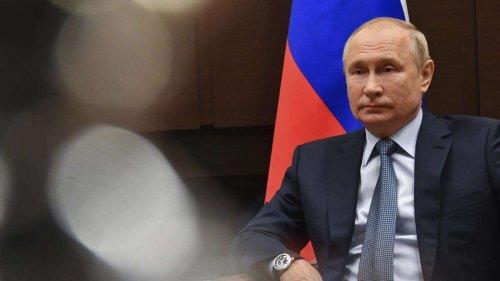 Über 700 Millionen Dollar Schulden: Russland will Moldau den Gashahn abdrehen