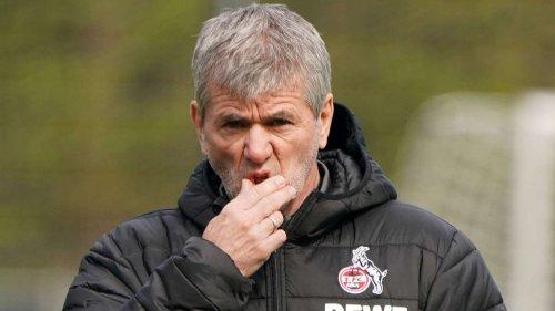HSV: Aufstieg? So schätzt Rekord-Coach Funkel die Chancen ein