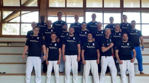 Judo: Isarfighter wollen sich beweisen