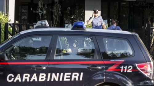 In Italien entführt: Urlauber kann versteckten Hilferuf in Forderungs-SMS absetzen - Vater reagiert sofort