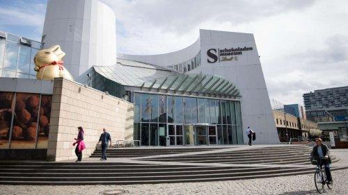 Beliebte Attraktion in Köln kehrt zurück – direkt am Schokoladenmuseum