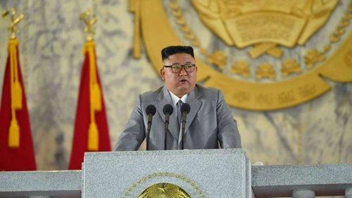 Indopazifik-Bündnis: Nordkorea warnt vor nuklearem Wettrüsten