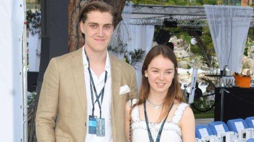 Grimaldi-Prinzessin Alexandra: Monaco wartet sehnsüchtig auf Hochzeit