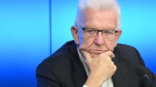 Kretschmann: Abschaffung der Kirchensteuer ist kein Thema für neues Ampel-Bündnis