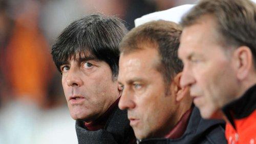 Nach Flicks DFB-Traumstart - Jetzt äußert sich Vorgänger Joachim Löw