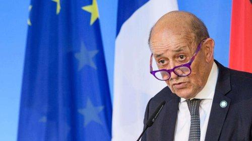 """U-Boot-Streit geht in die nächste Runde: Frankreich stellt Nato infrage - """"Es gibt eine Krise"""""""
