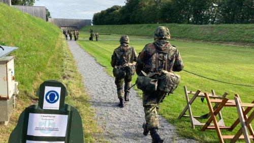 Freiwilliger Wehrdienst: Wie viel verdient man dort als Soldat?