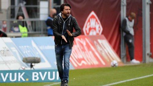 """Türkgücü braucht Zeit: """"Geht eben auch nicht, wenn man alle vier Monate den Trainer rauspfeffert"""""""