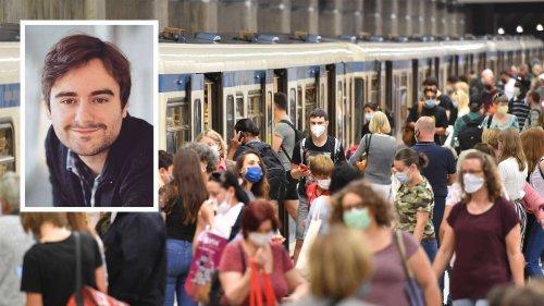 U-Bahn, Bus und Tram: Fünf Nerven-Killer, die jeden zur Weißglut bringen