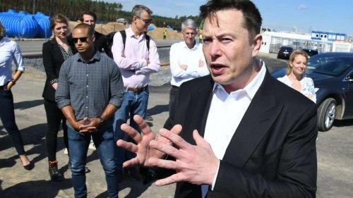 Elon Musks Zeitmanagement ist ungewöhnlich, aber äußerst effektiv – so funktioniert seine Methode