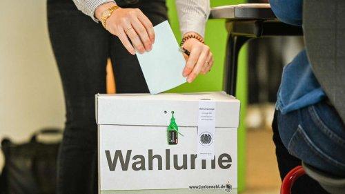 Bundestagswahl 2021: So profitieren die Parteien von Nichtwählern