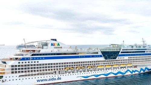 Aida mit 1G: Nur noch Geimpfte – Kreuzfahrt-Riese setzt klares Statement
