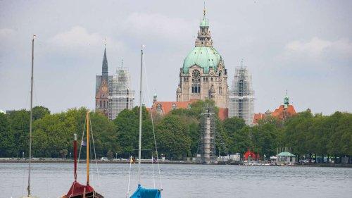 Bundestagswahl 2021: Ergebnisse der Stadt Hannover im Überblick