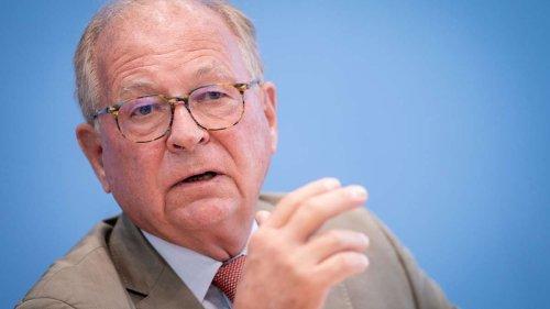 Ischinger für Schaffung eines nationalen Sicherheitsrats auf Bundesebene