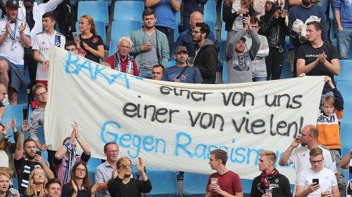 HSV: Fan macht Rassismus-Eklat öffentlich – das ist passiert