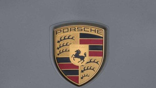 Porsche verzeichnet Umsatzsteigerung