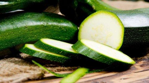 Giftige Zucchini: Ab diesem Zeitpunkt dürfen Sie das Gemüse nicht mehr essen