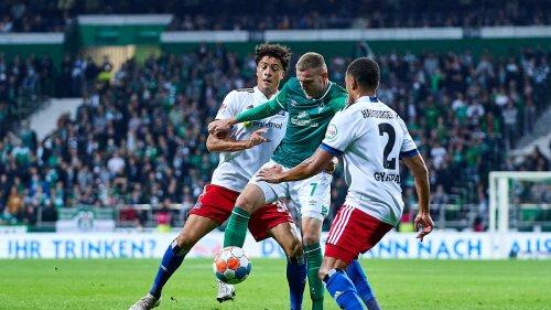 Werder nach der Derby-Pleite gegen den HSV: Herz und Punkte auf dem Platz gelassen