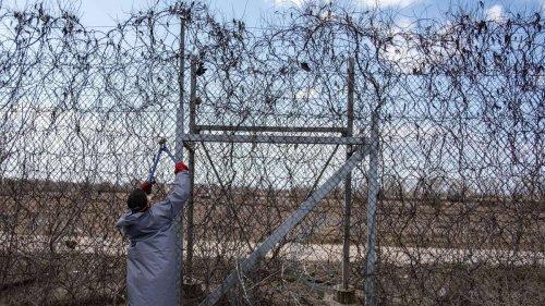 Flüchtlinge in der Türkei: Situation droht zu eskalieren