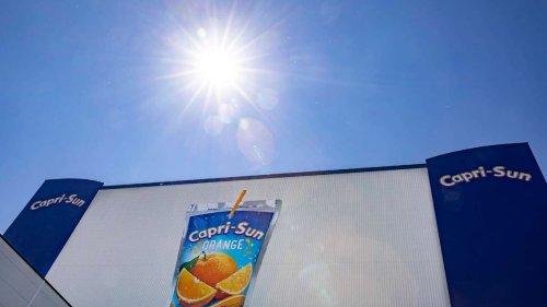 Capri-Sun kostet plötzlich 15.000 Euro – das steckt dahinter