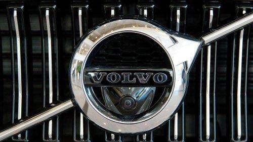 Volvo: Bessere Zahlen im dritten Quartal als erwartet