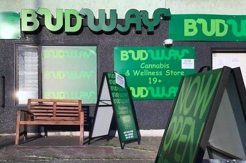 Vancouver Pot Shop Was Just Court Ordered to Pay Subway $40K for Ripping Off Its Logo