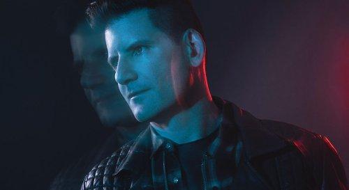 Destructo's MERRY JANE Spotify Playlist Takeover