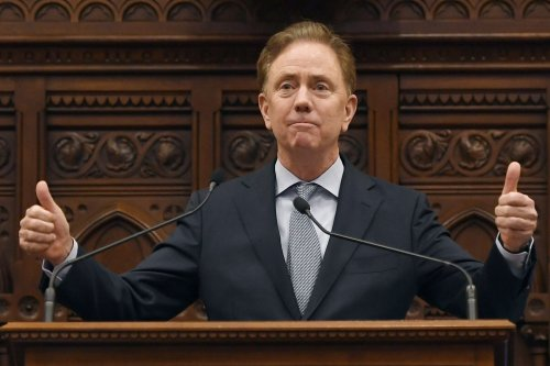 Connecticut Governor Says He Just Might Smoke a Joint After Legalizing Weed