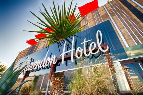 Arizona's First 420-Friendly Hotel Is Officially Taking Reservations for Its Cannabis Rooms