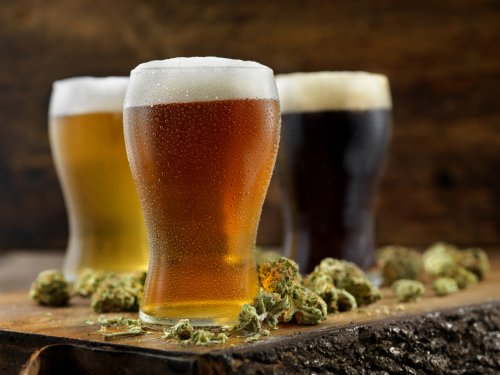 Weed 101: What Happens When You Mix Marijuana with Alcohol?