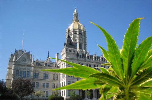 Connecticut Officially Legalizes Adult-Use Cannabis Just in Time for 4th of July
