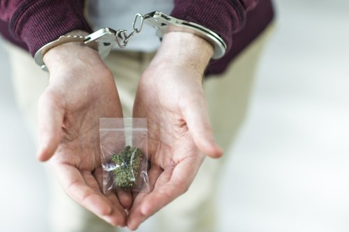 Which Countries Have the Worst Drug Possession Laws?